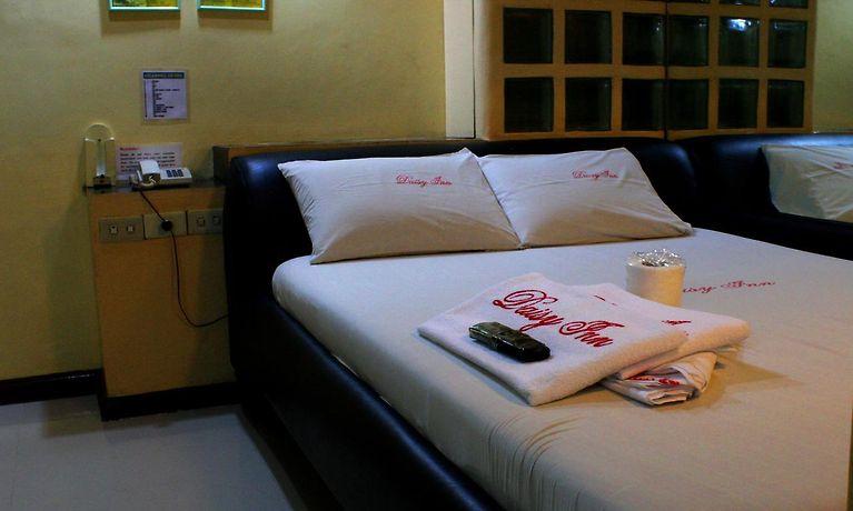 Daisy Hotel Manila